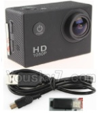 Wltoys XK Detect X380 Parts-45 Duplicate Gopro 12MP 1080P HD Camera & Data transmission lines & Reader