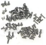 Wltoys XK Detect X380 Parts-62 Screws set