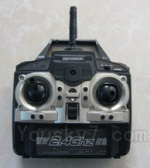 XinXun X33 X33V parts-23 X33 Transmitter(Can only be used for XinXun X33)