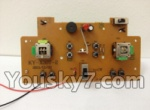 XinXun X39 X39V parts-09 Transmitter board for the Transmitter