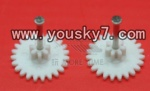 Attop toys-YD-118-parts-06-Main gear set
