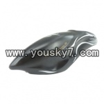 YD-611-parts-01-head cover