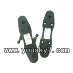 YD-611-parts-06-Upper Main Blade Holder