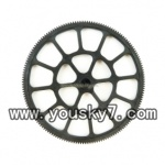 YD-611-parts-08-Upper Main Gear