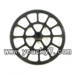 YD-611-parts-09-Lower Main Gear