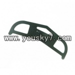 YD-611-parts-23-Horizontal Tail Stabilizator