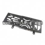 YD-611-parts-31-Cover for Battery