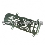 YD-611-parts-32-Battery Hoder