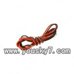 YD-611-parts-48-Wire for YD-611 RC Helicopter Part