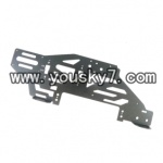 YD-611-parts-51-Main Frmae Left