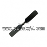 YD-613-parts-10-Tail Rotor Blade