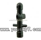 YD-618-parts-11 Head of Inner Shaft