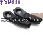 YD-618-parts-19 Support tube fixture set