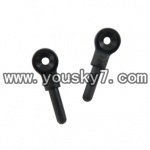 YD-815-parts-23 Fixing Part for support pipe