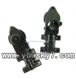 YD-815-parts-25 Tail Cover Box