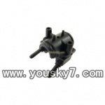 YD-815-parts-27 Fixture of Horizontal Fin