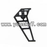 YD-815-parts-28 Tail Decoration(Vertical)