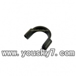 YD-815-parts-29 Fixture of Vertical Fin