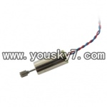YD-815-parts-33 Tail Motor