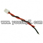YD-815-parts-36 Wire for Front Motor