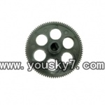 YD-912-parts-06 Upper Main Gear