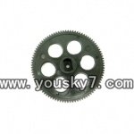 YD-912-parts-07 Lower Main Gear