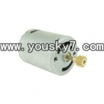 YD-912-parts-11 Front Main Motor A