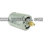 YD-912-parts-12 Rear Main Motor B