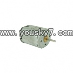 YD-912-parts-13 Tail Motor