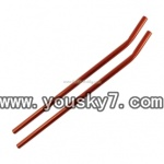 YD-912-parts-22 Metal Pipe