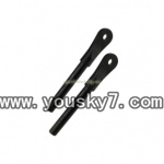 YD-912-parts-23 Head of Support pipe A(2X)