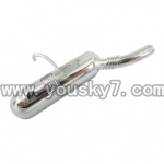 YD-912-parts-29 Exhaust Pipe