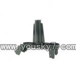 YD-912-parts-36 Main Motor Frame