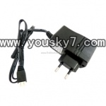 YD-912-parts-40 EU Charger New Version 2