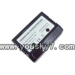 YD-912-parts-42 Lithium Balance Charger