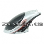 YD-915-parts-01 Head Cover