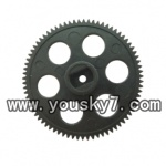 YD-915-parts-09 Lower Main Gear