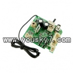 YD-915-parts-14 PCB(27MHZ)