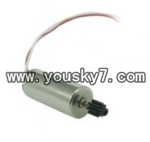 YD-915-parts-33 Tail Motor