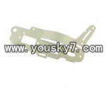 YD-915-parts-37 Metal Cover for Batter(Right side)