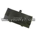 YD-915-parts-43 Transmitter Cover