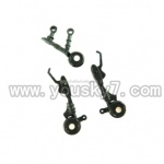 YD-918-helicopter-parts-09 Wheels