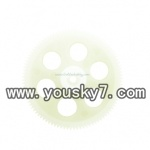 YD-918-helicopter-parts-14 Lower Main Gear