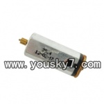 YD-918-helicopter-parts-22 Frong main motor B-Short shaft