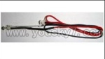 YD-918-helicopter-parts-25 Tail Led light set