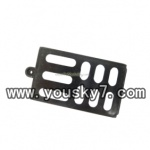 YD-918-helicopter-parts-29 Cover For Battery
