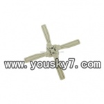 YD-918-helicopter-parts-32 Tail Decoration