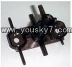 YD-918-helicopter-parts-33 Main frame