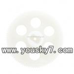 YD-919-parts-08 Upper Main Gear