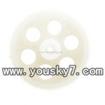 YD-919-parts-09 Lower Main Gear